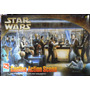 Amt 1/72 Star Wars Cantina Action Scene