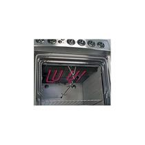 Cocina Inox Ormay Europea A4 -spiedo+grill+enc+timer Unica!