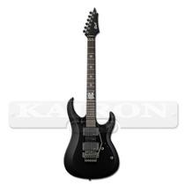 Guitarra Cort Evl X5 Evl Series Con Floyd