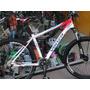 Bicicleta Shimano Deore 20 V Venzo Phevos Bloqueo Hidraulico