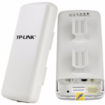 Acces Point Tp-link Externo Tl-wa5210g 12dbi 5210 Outdoor