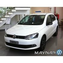 Volkswagen Gol Trend Adjudicado Entrega Inmediata /sc