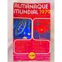 Almanaque Mundial 1979 Diccionario Geografico Ed America
