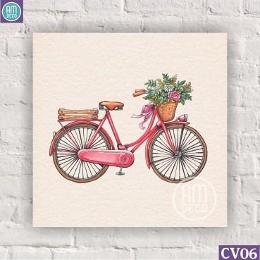 Set 3 Cuadros Decorativos Modernos - Vintage Retro Chic! - $ 699 en ...