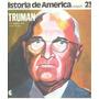 Truman- La Guerra Fria- Anibal De Leon.-centro Editor