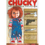 Dvd Chucky Collection / Incluye 5 Films