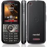 Motorola Nextel I418 Nvo-libre-caja C/acc-gtia