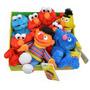 Plaza Sesamo - Hasbro - Paluches 23 Cm - Fair Play Toys.
