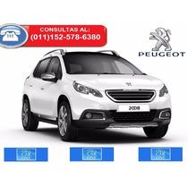 $158000 + Financiacion 0% Entrega Asegurada Peugeot 2008