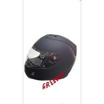 Casco Integral Yamaha Negro Ybr Xtz Fz16 En Freeway Motos !