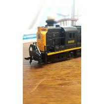 Locomotora Alco Frateschi Lima Hobby Trenes Ho Model Power