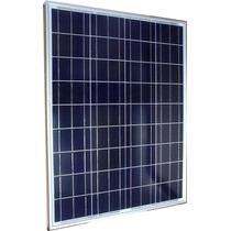 Panel Solar 95w Policristalino - Electroimpulso