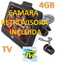 Gps Bak 7009 New Camara Retrovisora/tv Digital/gps/bt/mapas