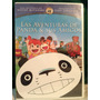 Dvd Las Aventuras De Panda Y Sus Amigos / De Studio Ghibli