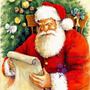 Laminas Para Sublimar Azulejos,telas,madera. X10 Navidad