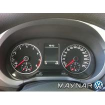 Vw Volkswagen Suran Comfortline 2016 Entrega Pactada-gf