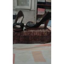 Zapatos De Tacos Altos Nuevos