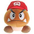 Super Mario Bros Muñeco Mide 10 Cm Con Sopapa