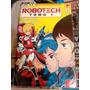 Robotech - Revistas - Tomo 6 Numeros Iru S.a. - Oferta