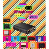 Mini Consola Retro Retroplayer Original - No Hay Otra