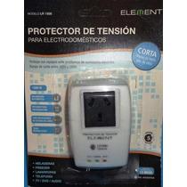 Protector De Tension Heladeras , Audio Tv, Lavarropas Y Más