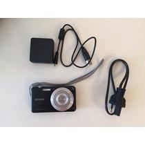 Camara De Fotos Sony Cyber-shot 5x Optical Zoom 16.1 Mp