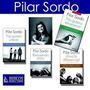 Pilar Sordo - Viva La Diferencia - Audiolibro