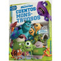 Cuentos Monstruosos: Monsters University 8 Tms Barcelbaires