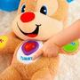 Fisher Price Perrito Aprende Conmigo Jugueteria Bunny Toys