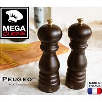 Molinillo Pimienta Peugeot Made Francia 18cm Original Paris