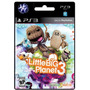 Little Big Planet 3 Juego Ps3 Store Microcentro