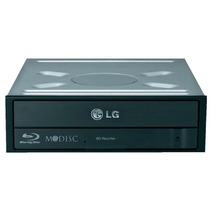 Grabadora Bluray Lg Bh16ns40 12x Dvd 16x Y Cd Sata Interna