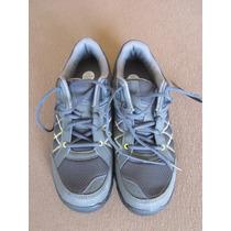 Zapatillas Quetchua Nuevas Grises