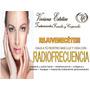 3 Sesiones De Radiofrecuencia Facial+nutric.e Hidrat.