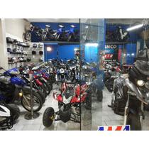 Kit De Piston Imsa 125cc T/medidas Franco Moto Moreno