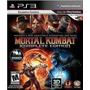 Mortal Kombat- Ps3 - Playstation 3 - Digital-entrega Y A!!!