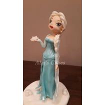 Adorno Frozen Porcelana Fria