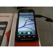 Celular 2 Lineas Activas Nextel Gsm Android Ultima Version