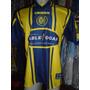 Camiseta Fútbol Rosario Central Umbro 1998 1999 2000 T. M