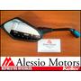 Keller K65: Espejo Derecho - Alessio Motors