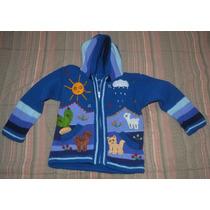 Sweater Sueter De Niño Y Niñas Tejidos Animales