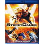 Streetdance (2010) - Blu-ray Import - Hip Hop Rap Electronic