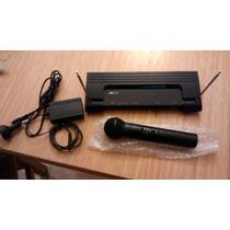 Microfono Shure Bg-3.1 Beta Green Inalamb Uhf Made In Usa