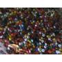 10000 Mostacillas De 2mm Super Chiquitas Aprox 200 Gramos