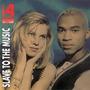 Twenty 4 Seven Cd Slave To The Music 1994 Descatalogado