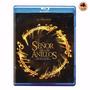 Blu Ray El Señor De Los Anillos Trilogía // Libria Store