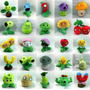Plantas Vs Zombies Peluches Pop Cap Importados
