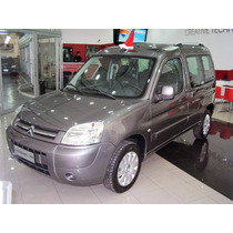 Citroen Berlingo Multispace Hdi 1.6 Xtr /2016 0km