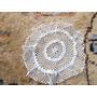 Carpeta Tejida Al Crochet De Hilo Circular Codigo 02 2016