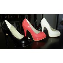 Zapatos Para Novia/civil/fiesta. ..